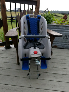 Child Carrier Seat for adult bike