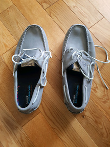 Timberland boat style shoes Brand new never used