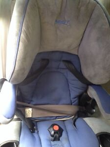 booster carseat for kids