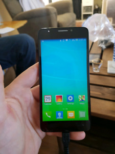 16gb alcatel one touch