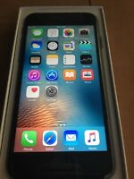 iPhone 6s space grey brand new unlocked 16gb