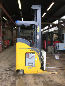 Yale 4000 lb High Reach -  in great condition.