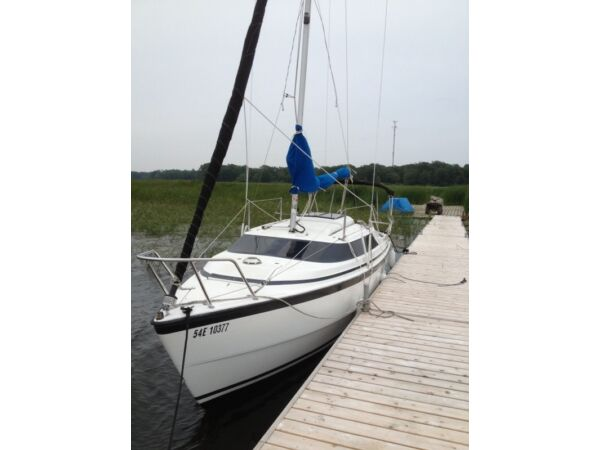 1997 Other Macgregor 26