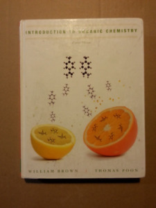 Intro. to Organic Chemistry & Solutions Manual, 4th Edition