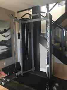 Life Fitness  Commercial Gym Equipment