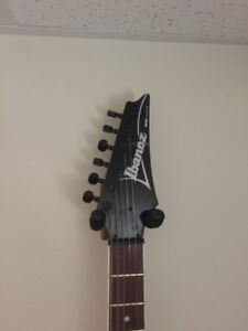 Ibanez RG321MH (Locking tuners)