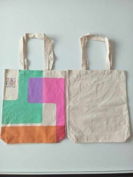 Brand New Tote Bag