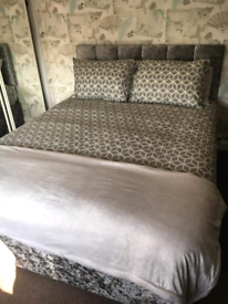 ❤️💚QUALITY DIVAN BEDS FROM AND WITH MATTRESS & HEADBOARD + FREE 🚛