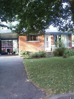 NIAGARA COLLEGE RENTAL - great student house, close to college