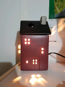 Scentsy house warmer