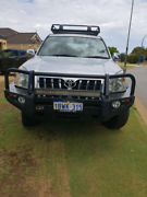 Toyota Prado 2004 GXL Auto Canning Vale Canning Area Preview