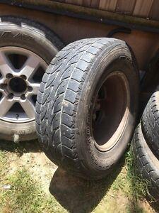 Holden Rims/wheels Yarra Glen Yarra Ranges Preview