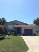 Raised Ranch Home for Sale(Tilbury)