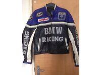 BMW biker jacket