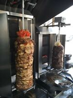 Wanted Fast food and sandwich maker for shawarma restaurant