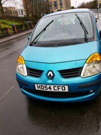 Renault MODUS 1.390