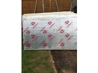 Celotex insulation 50mm kingspan