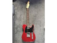 USA Fender Telecaster Standard may trade with usa strat