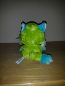 Toothee from Yoo Hoo& Friends : Plush Toy : Saber Tooth Tiger Cambridge Kitchener Area image 2