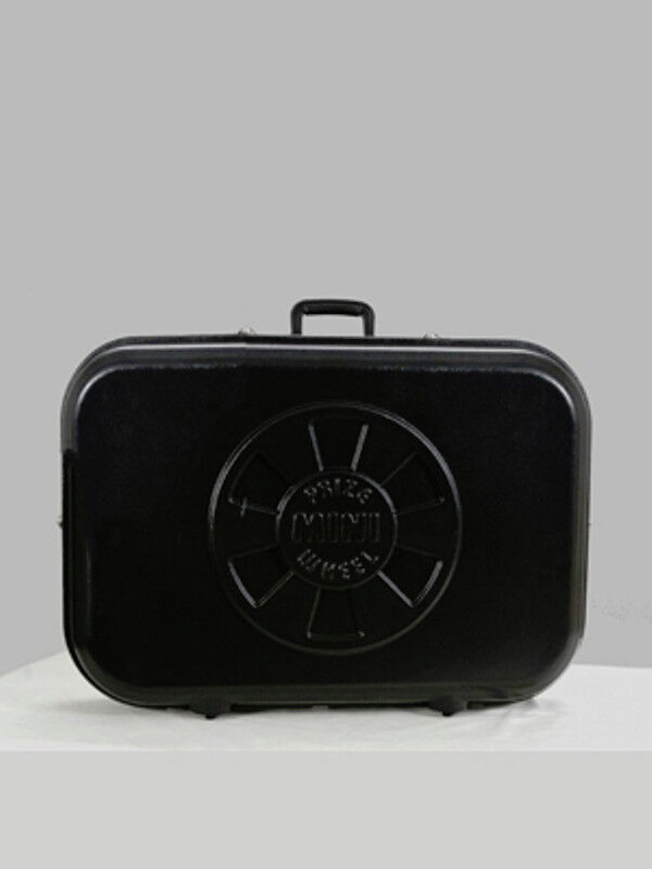 Travel Case for 20 Inch Mini Prize Wheel