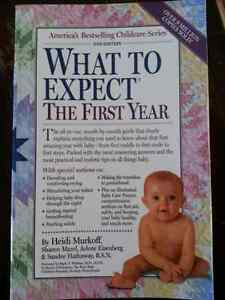Pregnancy Books Kawartha Lakes Peterborough Area image 7