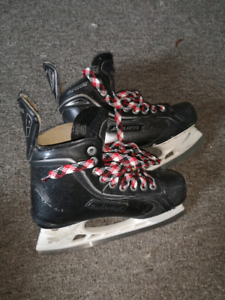 5D Bauer Supreme ONE100LE Hockey Skates