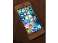 iPhone 5 16gb O2 network read description first