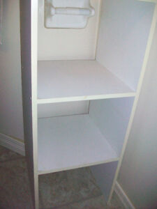 Three shelf unit Cambridge Kitchener Area image 2