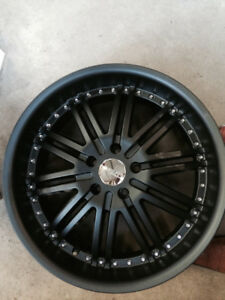 LANDROVER RANGE ROVER 20 INCH MAGS WHEELS SET OF 4