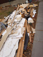 $ 20 & up junk removal garbage haul reno cleanup 587 8899001