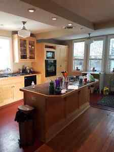 CATHEDRAL - Jan 1st Availibility - $650/month (utilities incl)