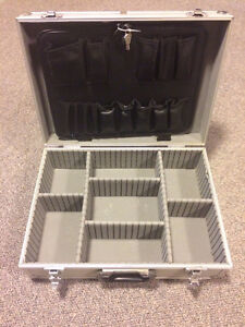 Tool or Parts Suitcase