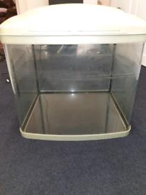 Fish Tank Pod