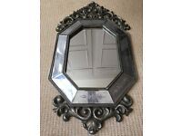 Baroque/Art Deco vintage style mirror