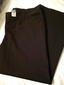 **NEW** Elisabeth by Liz Claiborne trousers sz20