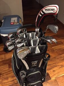 Taylormade CB irons (4i-A)