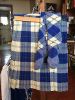 Highland Dance Outfits