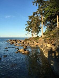 Looking for Live-In Nanny for 2 kids on Hornby Island Comox / Courtenay / Cumberland Comox Valley Area image 1