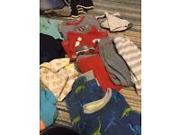 Boys 12-18 months bundle
