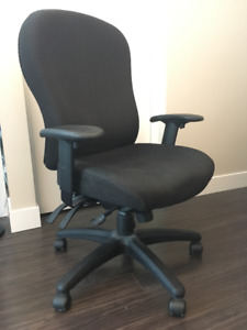 Tempur-Pedic TP4000 Ergonomic Fabric Office Chair