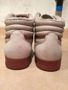 Women's Reebok 25th Freestyle Anniversary Shoes Size 7.5 London Ontario image 3