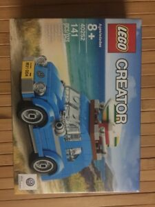 LEGO Exclusive Mini Volkswagen Beetle (40252)