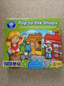 Children game