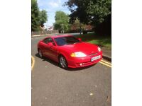 2002 HYUNDAI COUPE SE 2.0L PETROL FOR SALE