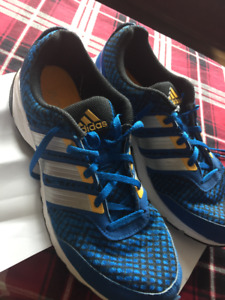 Adidas sneakers size 8.5