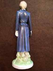 Coalport Prince of Wales and Lady Diana Spencer Figurines HTF London Ontario image 7