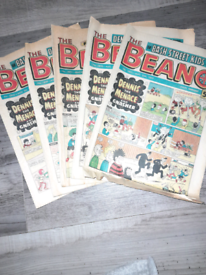 25 old school comics