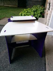 Kids desk Kitchener / Waterloo Kitchener Area image 1
