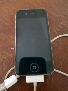 IPhone 4s for sale $80 obo