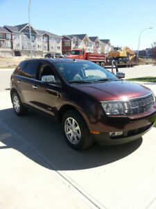 2010 Lincoln MKX SUV, Crossover - 265 HP AWD